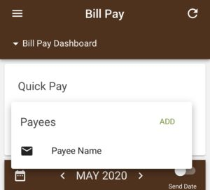 Mobile Bill Pay 9